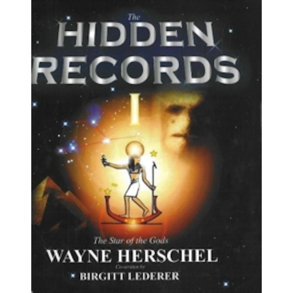 The Hidden Records : The Star of the Gods