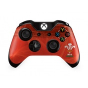 Welsh Rugby Union Xbox One Controller Skin