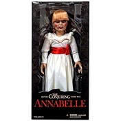 Damaged Box Annabelle (The Conjuring) Prop Replica Doll Used - Like New