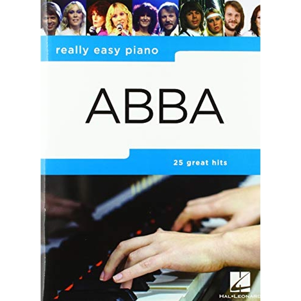 Really Easy Piano by Music Sales Ltd (Paperback, 2004)