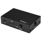 StarTech 2-Port HDMI Switch 4K 60Hz video switch
