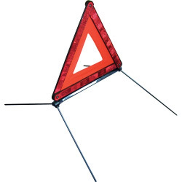 Streetwize Warning Triangle E Approved