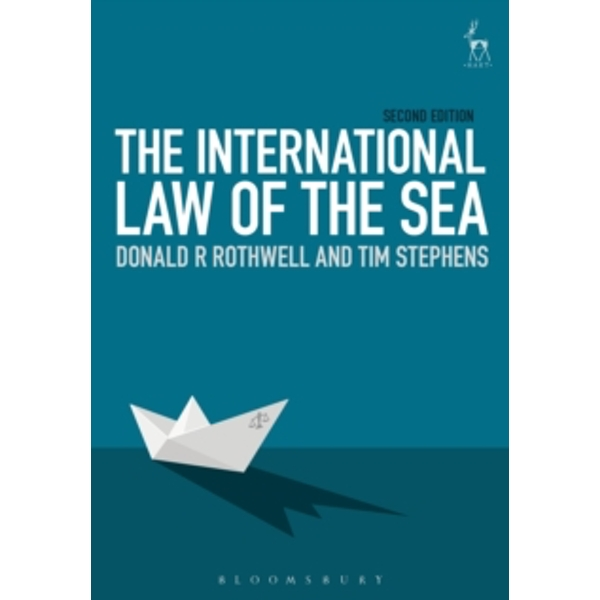 The International Law of the Sea by Donald R. Rothwell, Tim Stephens (Paperback, 2016)