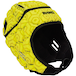 Rhino Pro Head Guard Adult Yellow - Small - Image 2