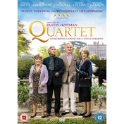 Quartet DVD