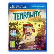 Tearaway Unfolded PS4 Game