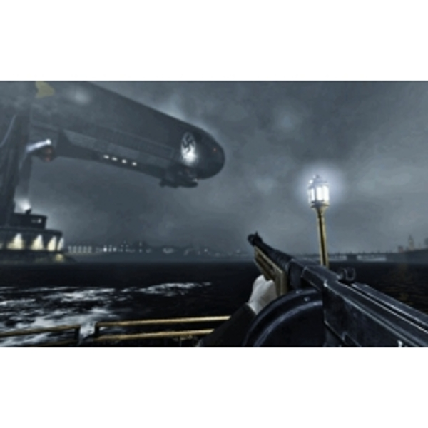 Turning Point Fall Of Liberty Game Xbox 360 - Image 4