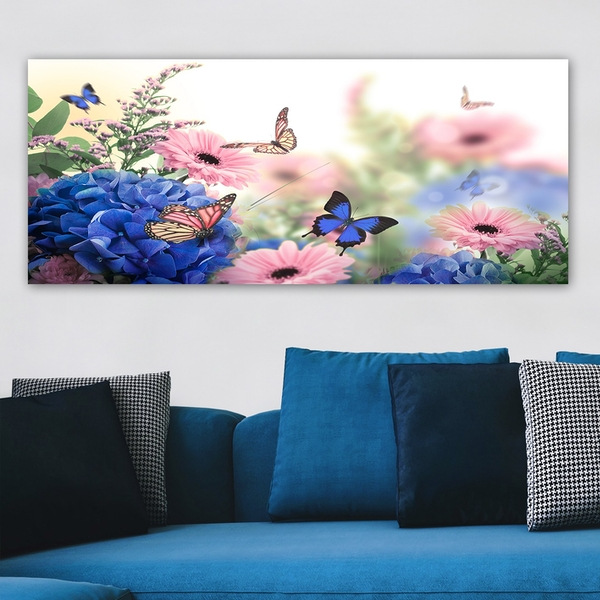 YTY524287114_50120 Multicolor Decorative Canvas Painting