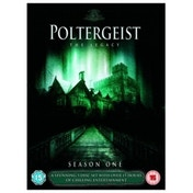 Poltergeist The Legacy - Season 1 DVD