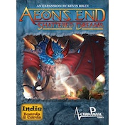 Aeon's End Shattered Dreams Expansion