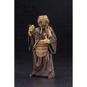 Zuckuss Bounty Hunter (Star Wars The Empire Strikes Back) ArtFX Figure
