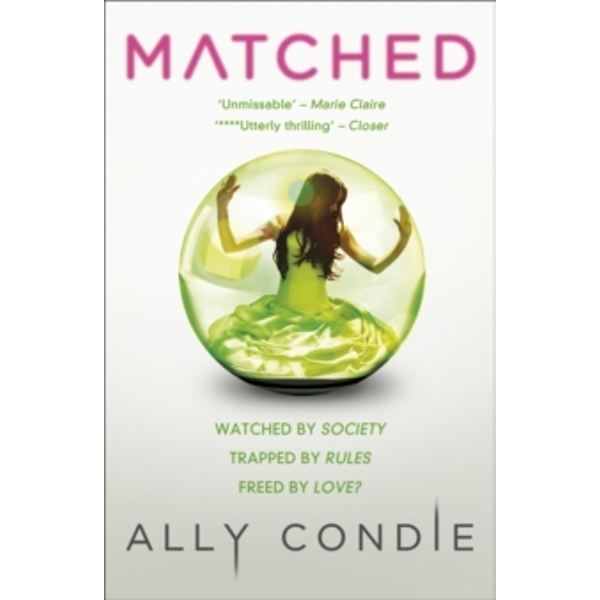 Matched by Ally Condie (Paperback, 2011)