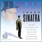 Frank Sinatra His Way The Very Best of Frank Sinatra 4CD Collection