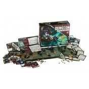 Sting of Lolth: Dungeon Command Board Game