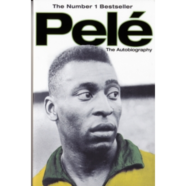 Pele: The Autobiography by Pele (Paperback, 2007)