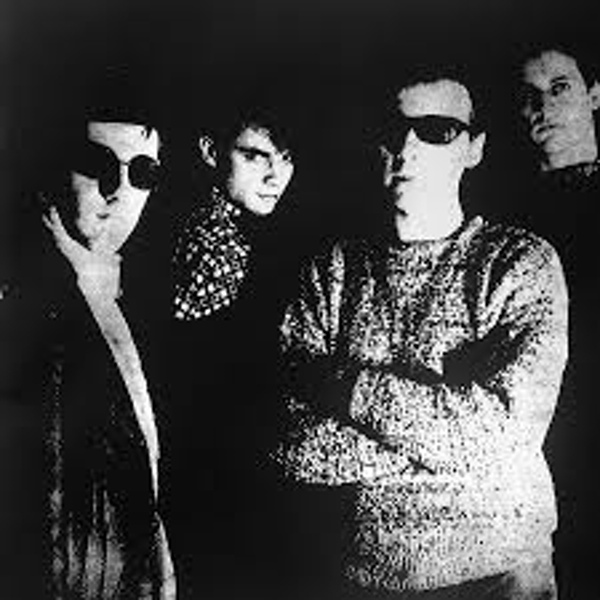 Television Personalities – The Painted Word Vinyl