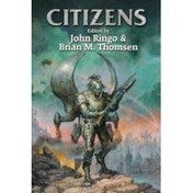 Citizens Paperback