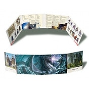 Dungeons & Dragons DM Screen Hoard of the Dragon Queen