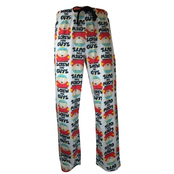 South Park 'Cartman' Loungepants Small One Colour
