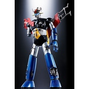 Gx-70D Mazinger Z Damaged Dynamic Bandai Figure