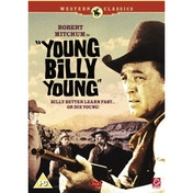 Young Billy Young DVD