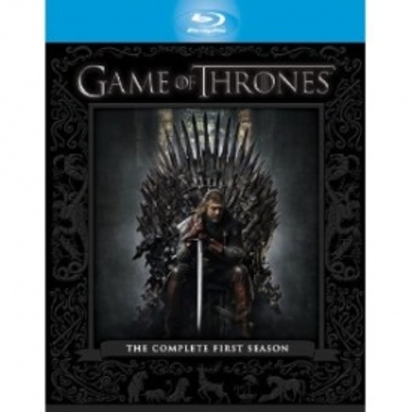 Game of Thrones Season 1 Blu-Ray Box Set