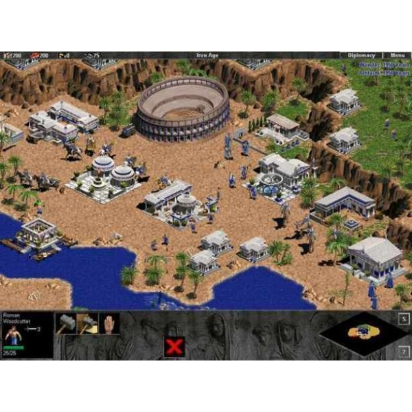 Age Of Empires Collectors (Limited) Edition Game PC - Image 2
