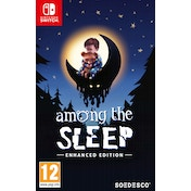 Among The Sleep Enhanced Edition Nintendo Switch Game