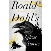Roald Dahl's Book of Ghost Stories by Penguin Books Ltd (Paperback, 2012)