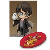 Harry Potter Exclusive Red Base (Harry Potter) Nendoroid PVC Action Figure