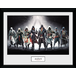 Assassins Creed Characters Framed Collector 30 x 40cm Print - Image 2
