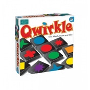 Ex-Display Qwirkle Board Game Used - Like New