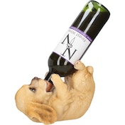 Cocker Spaniel Wine Bottle Holder