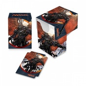 Magic the Gathering: Aether Revolt Herald of Anguish Deck Box