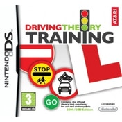 Driving Theory Training 2009-2010 Edition Game DS