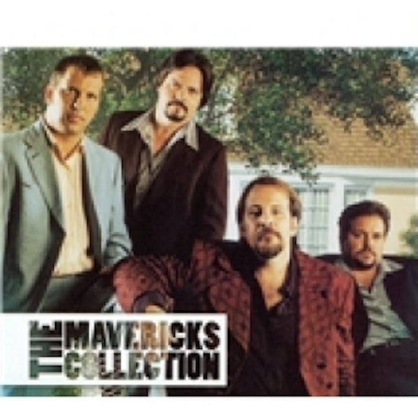 The Mavericks The Mavericks Collection CD