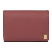 Nintendo Licensed XL System Wallet Wine Red 3DS XL/DSi XL