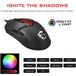 MSI CLUTCH GM30 RGB Optical GAMING Mouse 6200 DPI Optical Sensor - Image 4