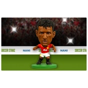 Soccerstarz Man Utd Home Kit Nani