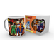 Dragon Ball Z Z Fighters Mug - Image 2
