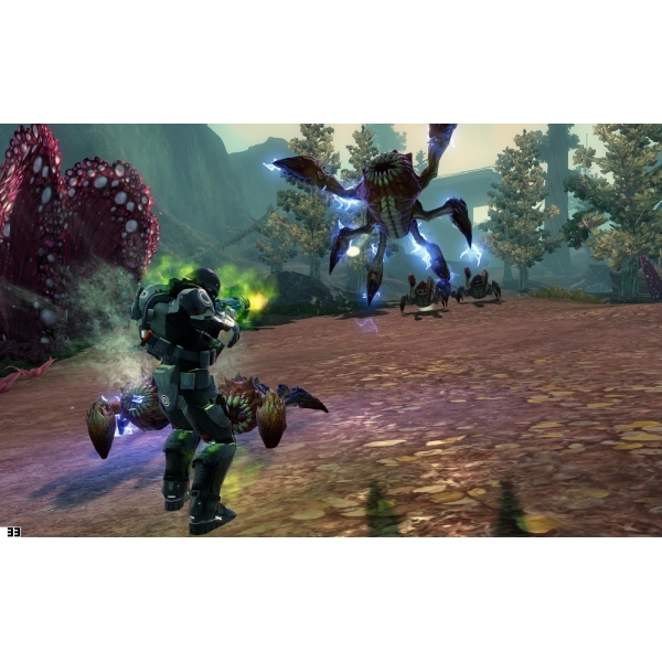 Defiance Game PS3 - Image 2