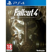 (Damaged Packaging) Fallout 4 PS4 Game