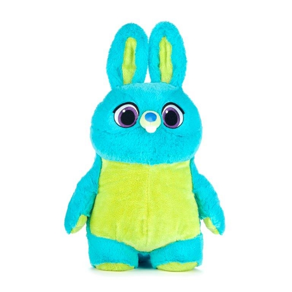Disney Pixar Toy Story 4 Bunny 10 Inch Soft Toy - Image 1