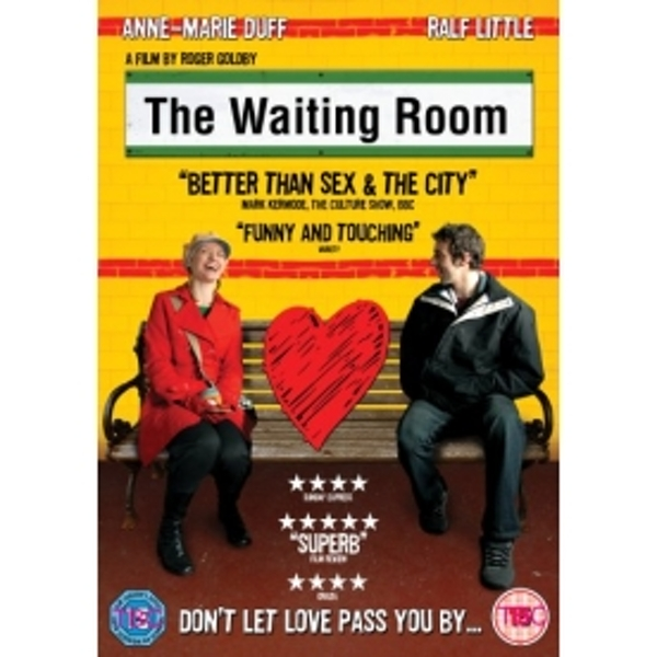 Waiting Room DVD