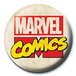 Marvel Retro - Logo Badge - Image 2