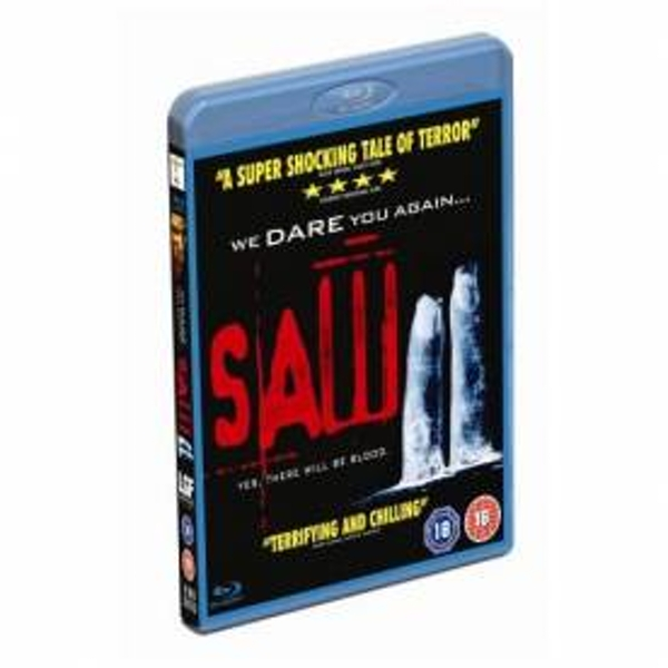 Saw 2 II Blu-Ray - Image 1