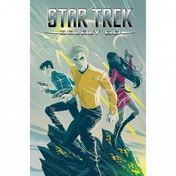 Star Trek Boldly Go: Volume 1