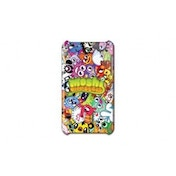 Moshi Monsters Jumble Premium Hard Case For iPod Touch 4th Generation