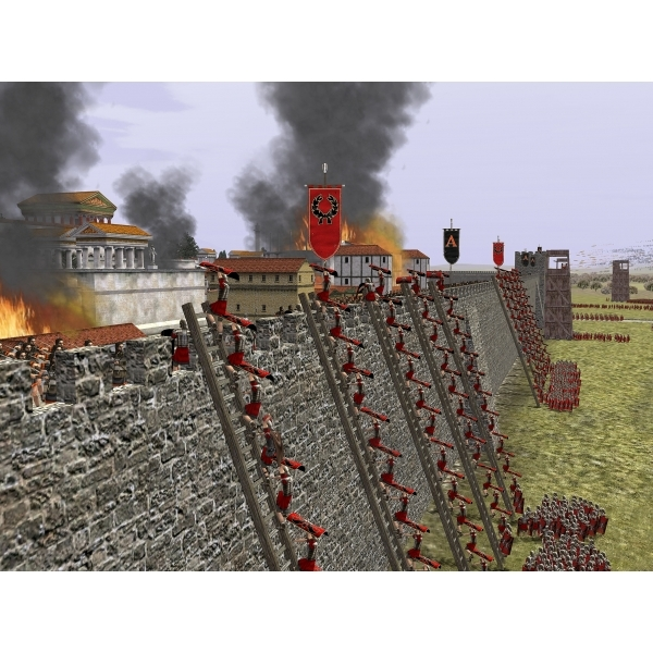Rome Total War Anthology Game PC - Image 6