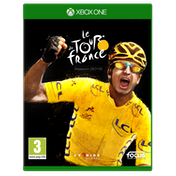 Tour de France 2018 Xbox One Game
